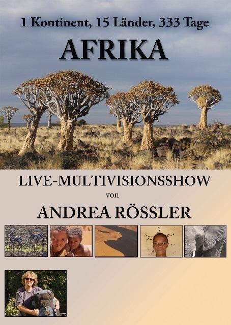 Vortrag 333 Afrika Verein Friends 4 Friends Regensburg