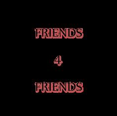 Friends 4 Friends e.V. Regensburg
