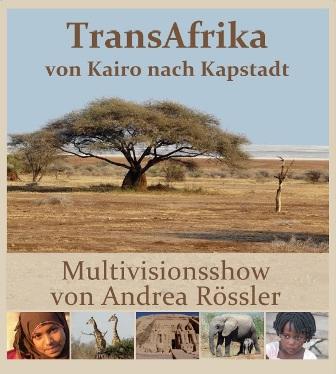Verein Afrika Friends 4 Friends Regensburg Veranstaltungen Andrea Rössler