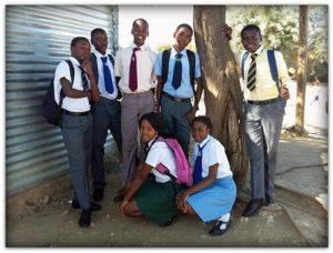Home of Good Hope, Namibia - Regensburg-Afrika, Friends 4 Friends