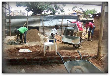 Streetkids of Kampala, Uganda, Verein Friends 4 Friends Regensburg-Afrika