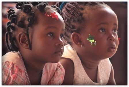 Straßenkinderprojekt