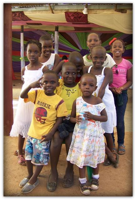 Kindergarten Streetkids