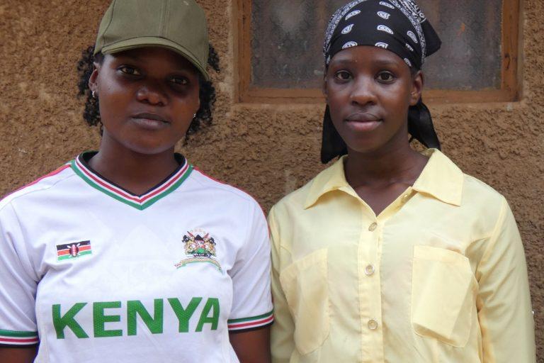 Besuch Uganda