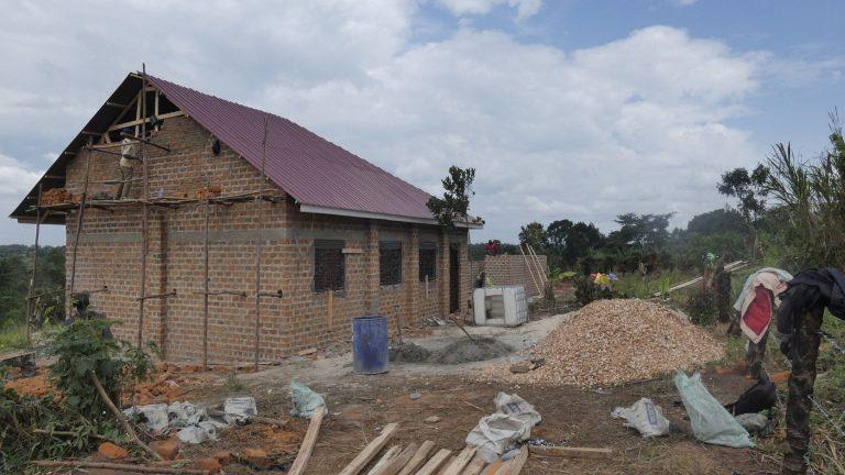 Hausbau, Grundstück